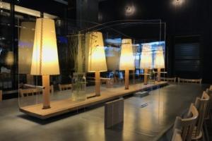 非公開: ONOMICHI U2 様 飛沫防止アクリル板